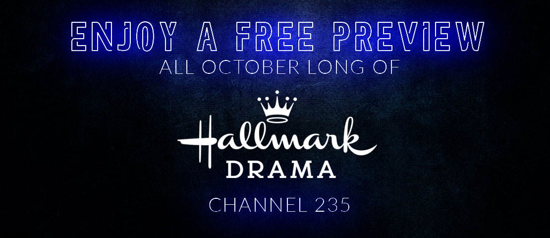 Hallmark Free Preview