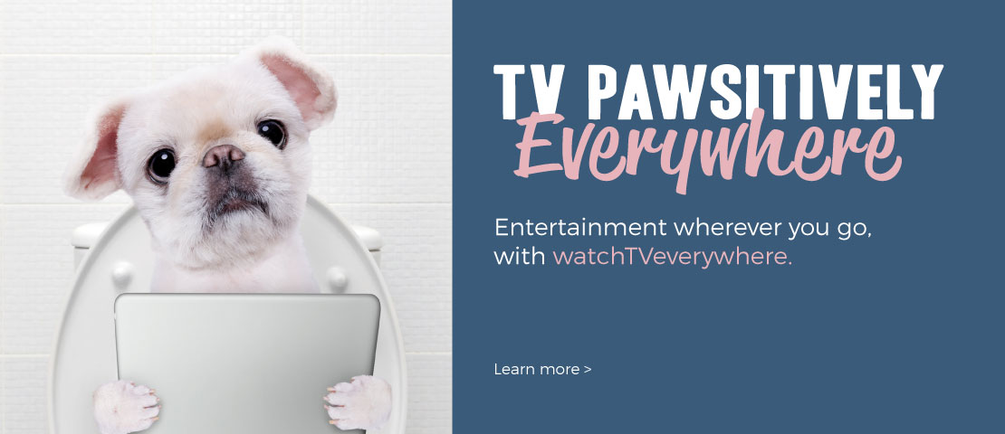 TV Everywhere Promo