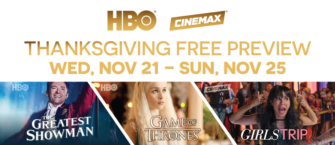 HBO Free Preview
