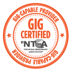 GIG Certified Provider