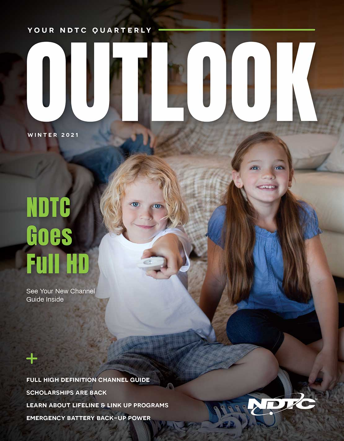 Fall 2020 Outlook Newsletter Preview