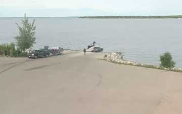 Devils Lake Web Cam